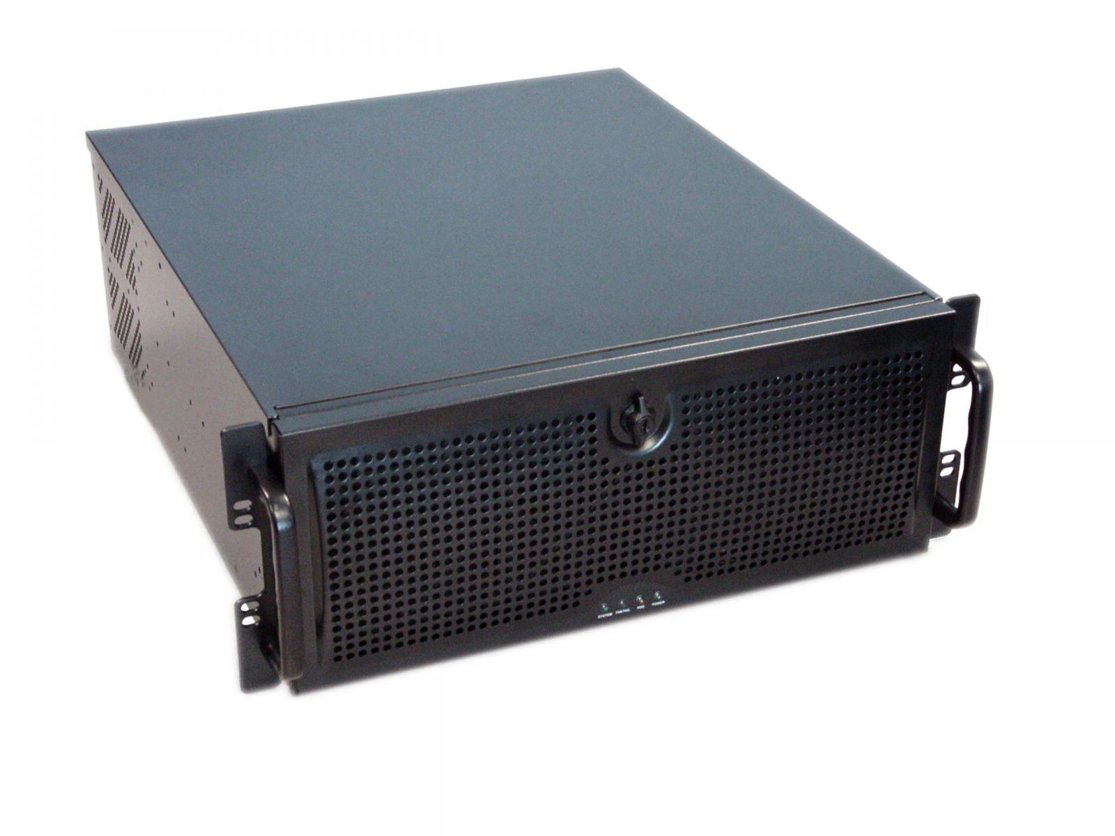 DXE410 PCIe Gen1 Expansion Chassis
