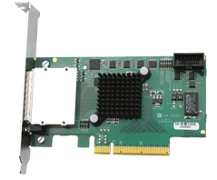 IXH611 PCIe Host Adapter