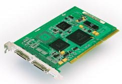 D331 PCI-SCI Adapter